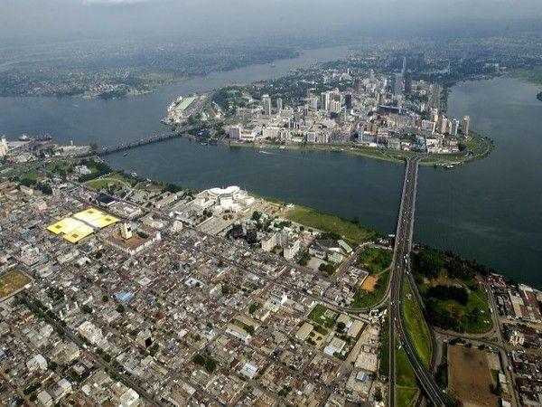 la plus belle ville d afrique de l ouest